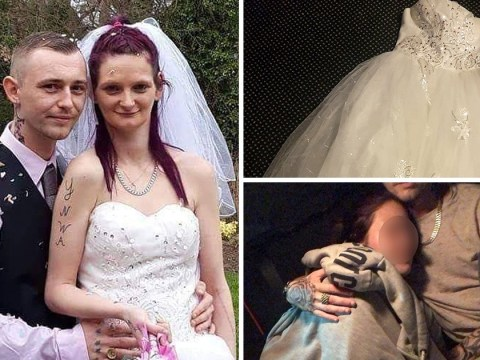 Woman writes glorious advert to sell wedding dress 'worn once by mistake'