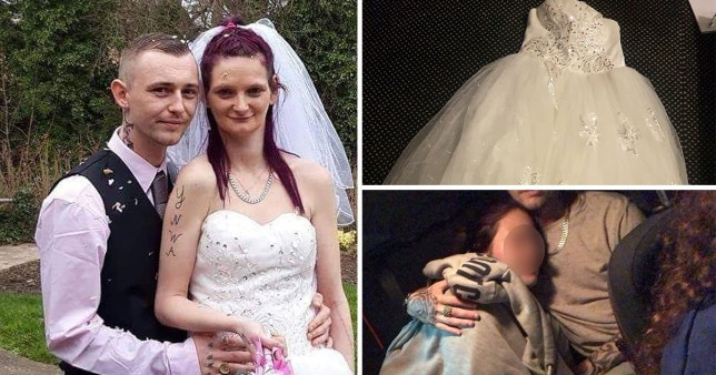 Woman Writes Glorious Advert To Sell Wedding Dress Worn Once By