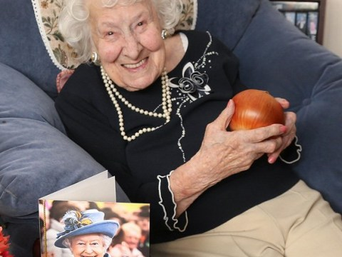 Onions are secret to long life says woman who just turned 111