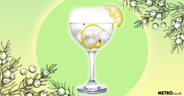 Delayed rail passengers can claim free gin this bank holiday weekend