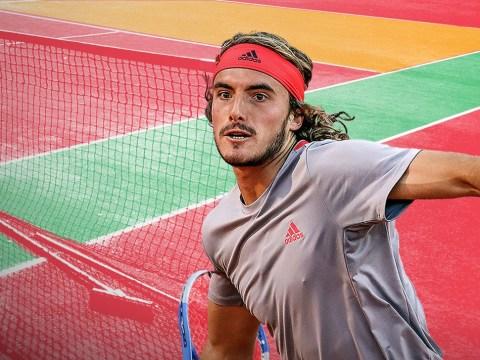 How Mouratoglou is using Serena, Djokovic & Murray to help Tsitsipas rule tennis