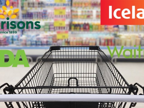Bank holiday opening times for Morrisons, Waitrose, Asda and Iceland
