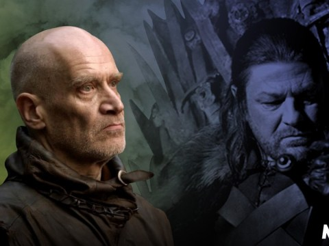 Game of Thrones' villain Ilyn Payne star Wilko Johnson reveals being on the show is 'like a weird dream'