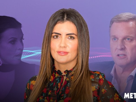 Helen Wood clashes with Jeremy Kyle over tell-all Wayne Rooney book: 'It messes Coleen up'