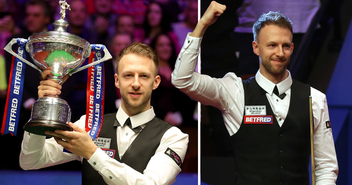 Judd Trump makes snooker great again with incredible World Championship win over John Higgins