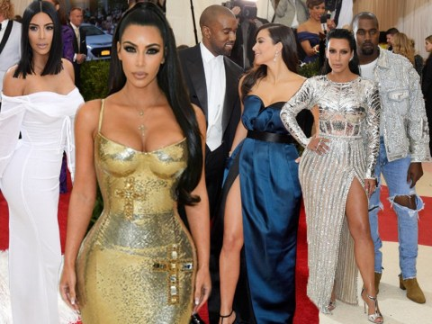 Met Gala 2019: Kim Kardashian gets ready for 'Camp' fashion theme by sharing previous looks – and it's a trip