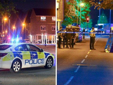 Boy, 16, fighting for life after being shot in the head at point blank range