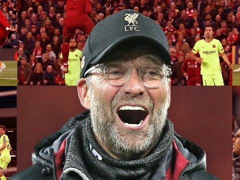 How Jurgen Klopp masterminded Liverpool's incredible Champions League comeback against Barcelona