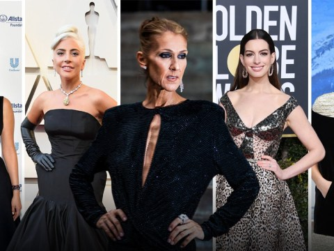 Actresses who could play Celine Dion as Angeline Jolie 'turns down biopic role'