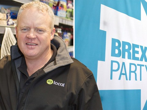 Secret Millionaire standing for Brexit Party in Peterborough by-election