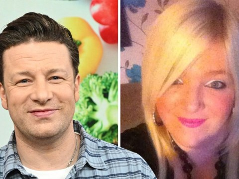 Jamie Oliver supports mum whose kids were fed bread and butter for lunch
