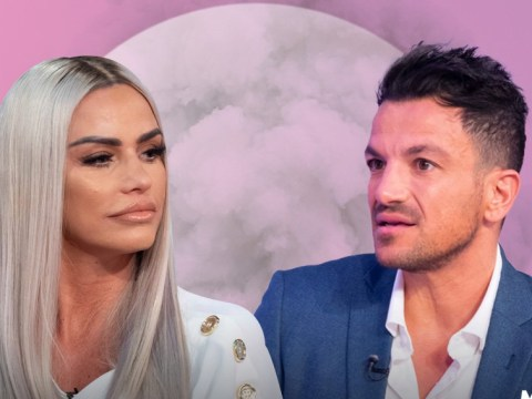 Katie Price still sings the duets she did with Peter Andre – even singing them to her boyfriends