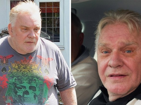 Comedian Freddie Starr found dead in Spanish home aged 76