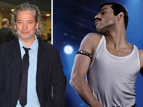 Dexter Fletcher would do better job directing Bohemian Rhapsody than Bryan Singer if he 's*** on set'