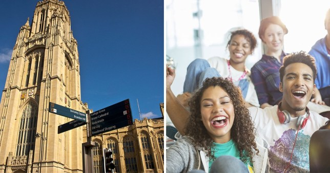 The University of Bristol is introducing happiness lessons