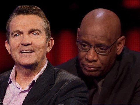 Bradley Walsh seemed to accept a wrong answer on The Chase and viewers weren't having it