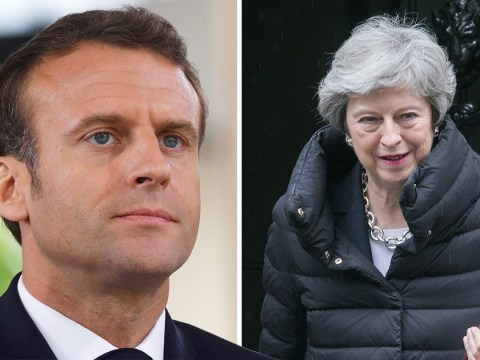France 'won't allow repeated extensions to Brexit'