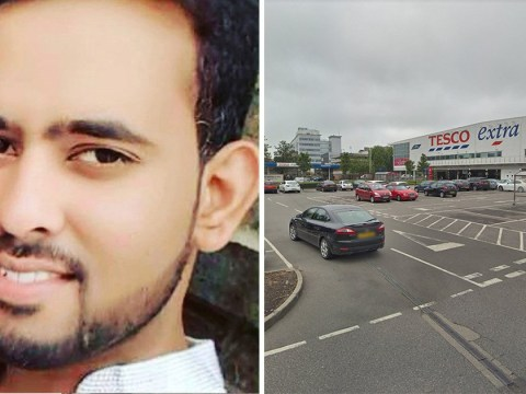 Man charged with murder following knife attack in Tesco car park