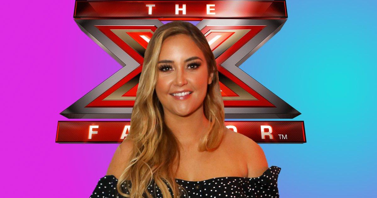 Jacqueline Jossa 'on the list for Celebrity X Factor 2019'
