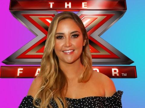 Jacqueline Jossa 'in talks to take part in Celebrity X Factor 2019'