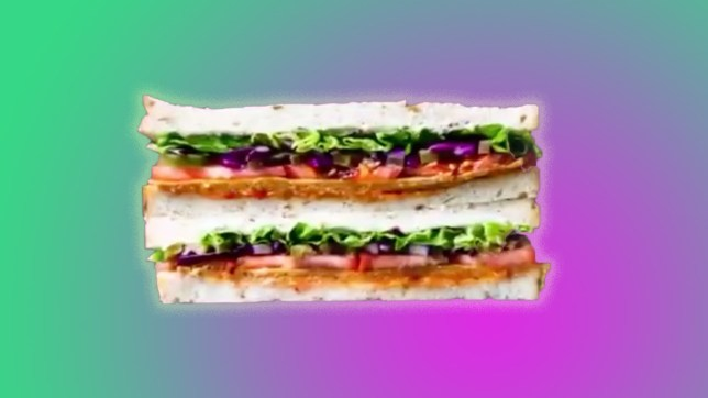 Marks and Spencer is to sell a 'kebab shop' sandwich