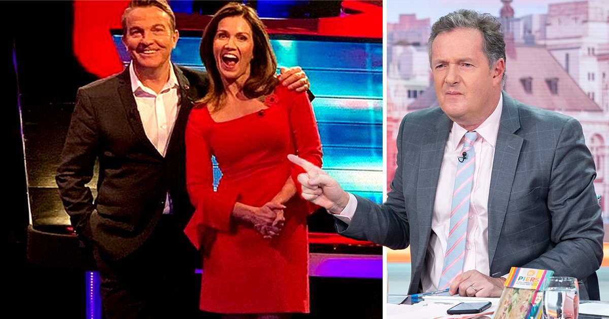 Piers Morgan suffers 'worst moment of my career' on The Chase and blames jetlag for his poor performance