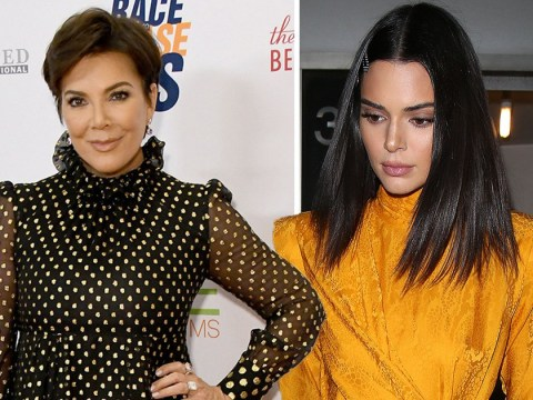 Kendall Jenner claps back at Kris Jenner over Mother's Day tribute snub