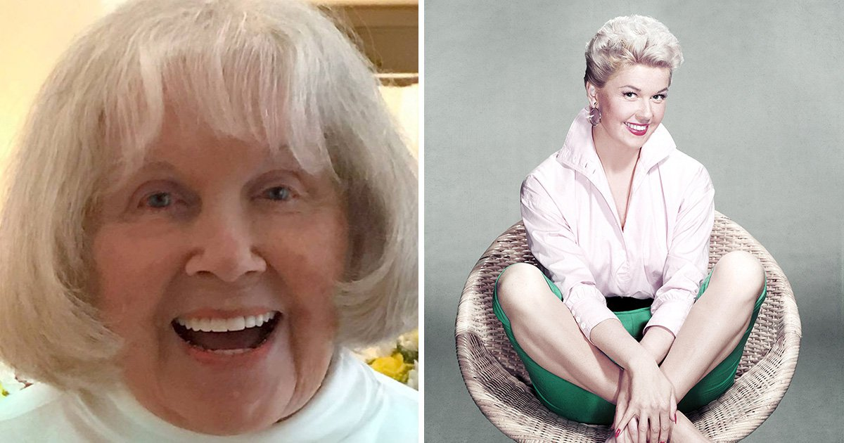 Doris Day died on Monday aged 97