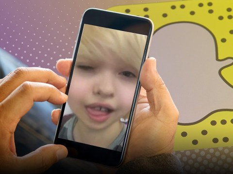 Snapchat's new baby filter 'lets perverts create porn for paedophiles'