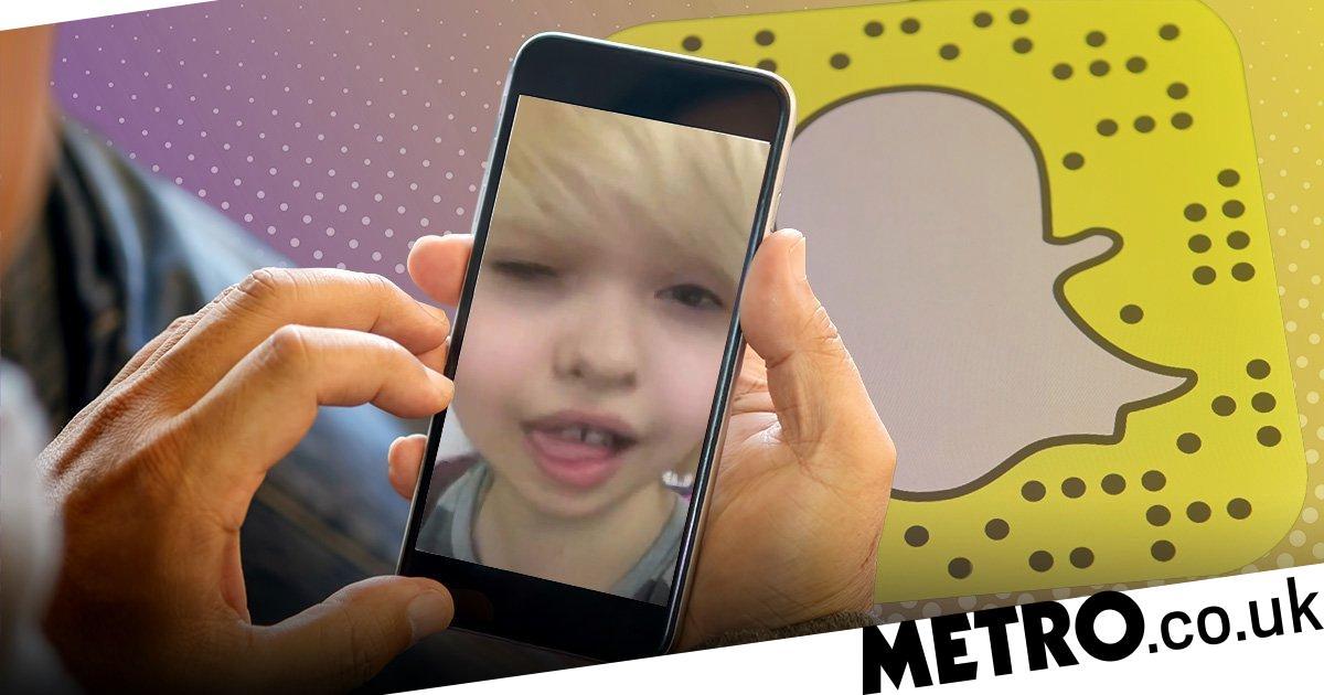 snapchat filters porn