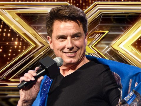 I'm A Celebrity star John Barrowman would do Celebrity X Factor 'at the drop of a hat' on one condition