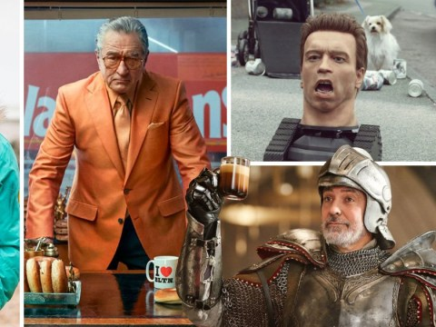 From Robert De Niro's Warburtons advert to George Clooney in Nespresso: Here are the worst celebrity promos ranked