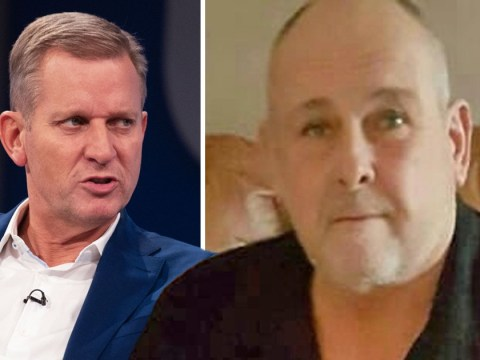Jeremy Kyle Show guest Steven Dymond buried with pauper's funeral after suicide axes chat show