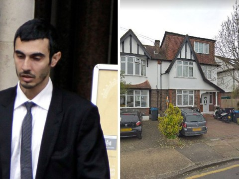 Football coach wins legal row with jailbird brother over share of £1,000,000 home