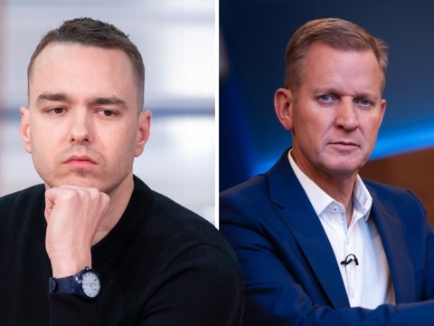 Son whose mum killed husband refused to go on Jeremy Kyle as it's 'toxic'