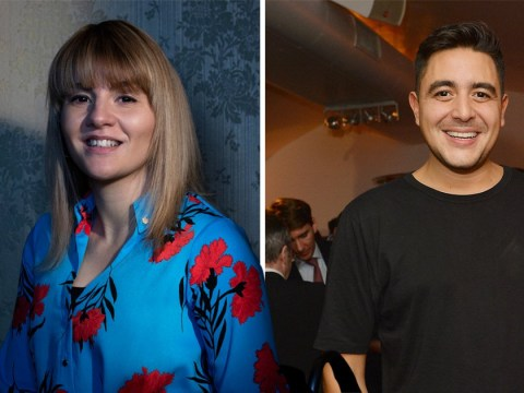 Years and Years star Ruth Madeley reveals it was 'a dream' to work with Rosie's love interest – played by pop icon Noel Sullivan from Hear'Say