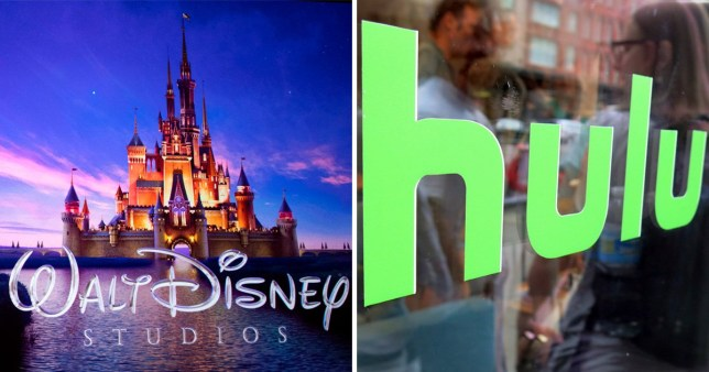 Disney purchased a big chunk of Hulu