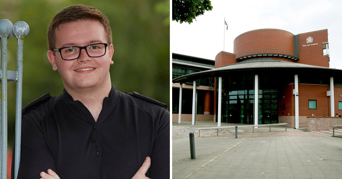 PC Dominic Dunne has been jailed for seven-and-a-half years for filming a sleeping woman as he sexually assaulted her. He had a number of pictures and videos of other women he filmed himself having sex with without their knowledge.