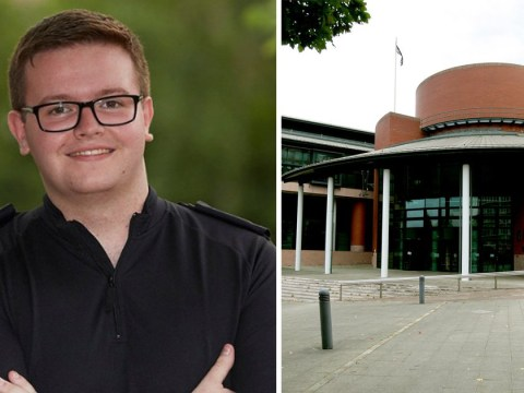 'Manipulative' police officer jailed for filming himself sexually abusing sleeping woman