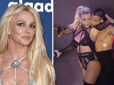 Britney Spears may never perform again amid mental health battle says manager: 'She was distraught'