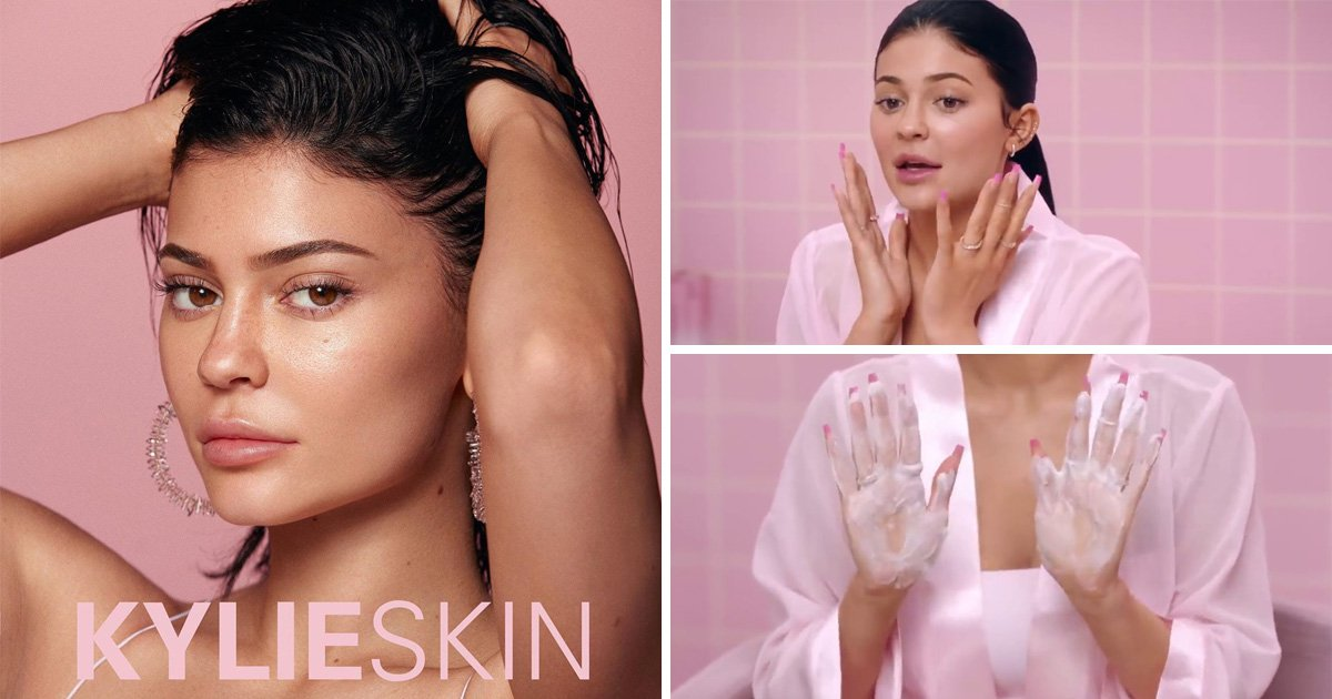 We ask experts if Kylie Jenner's walnut scrub really causes 'micro tears' in the skin