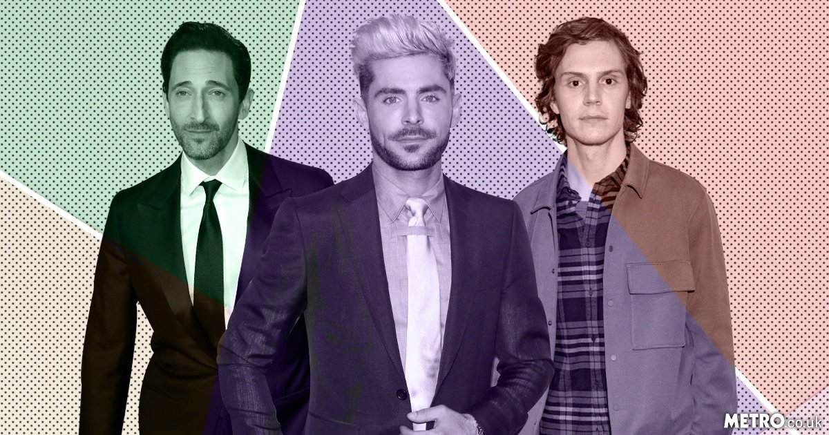 From Zac Efron to Leonardo DiCaprio: How film and TV roles effect celebrities' mental health