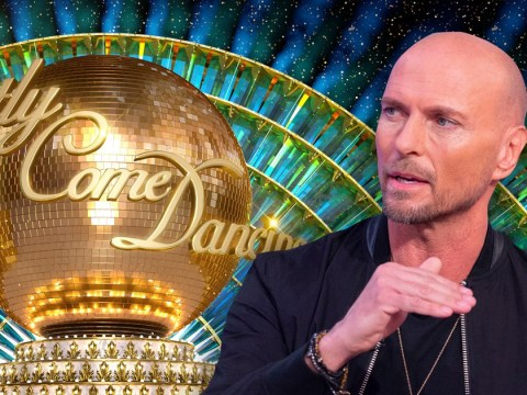 Bros star Luke Goss rejected Strictly Come Dancing 'because it's not high-brow enough'