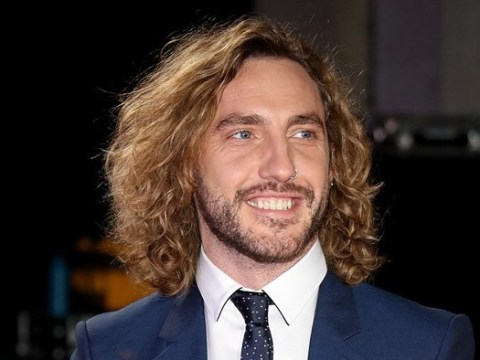 Seann Walsh wants a remake of the last series of Strictly Come Dancing