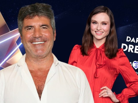Simon Cowell tipped to replace Sophie Ellis-Bextor on Eurovision Song Contest UK judging panel