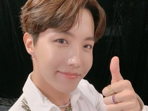 BTS' J-Hope generously donates £65,000 to provide scholarships for low-income students