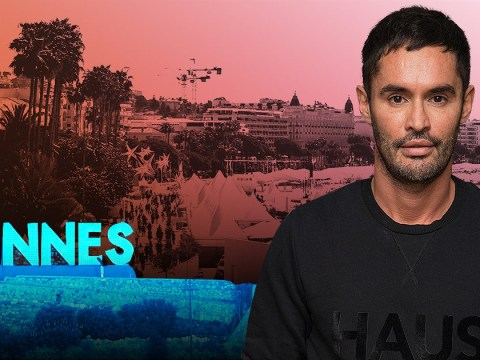 Inside the real Cannes Film Festival with Jean Bernard Fernandez-Versini and life after Cheryl marriage