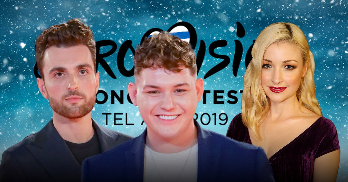 UK's biggest Eurovision superfans give their verdict on what will happen in grand final