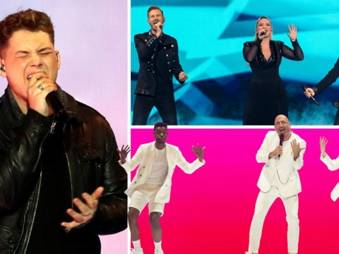 Everything that will happen during the Eurovision Song Contest final 2019