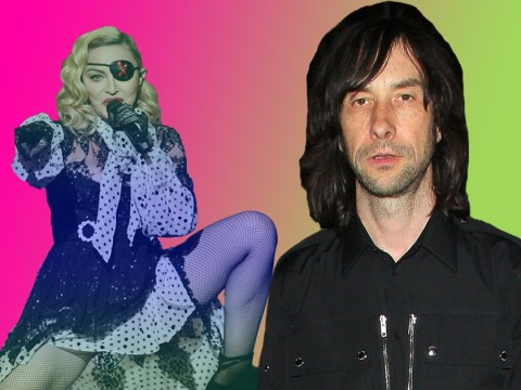 Primal Scream's Bobby Gillespie brands Madonna 'desperate prostitute' ahead of controversial Eurovision performance